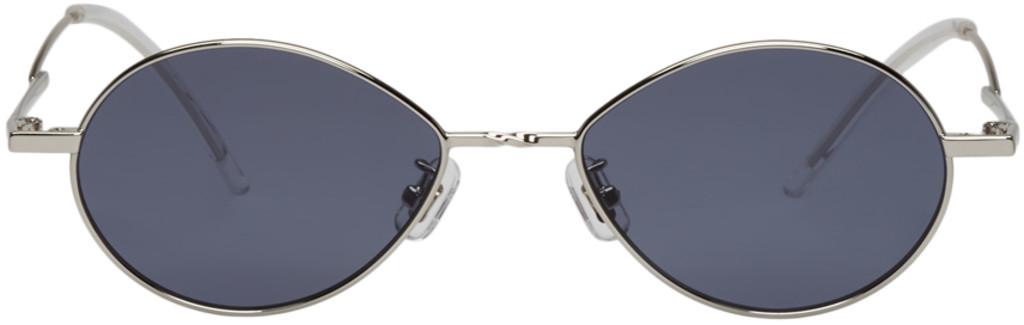 N?R Black Phenomenon Micro Sunglasses CVX77