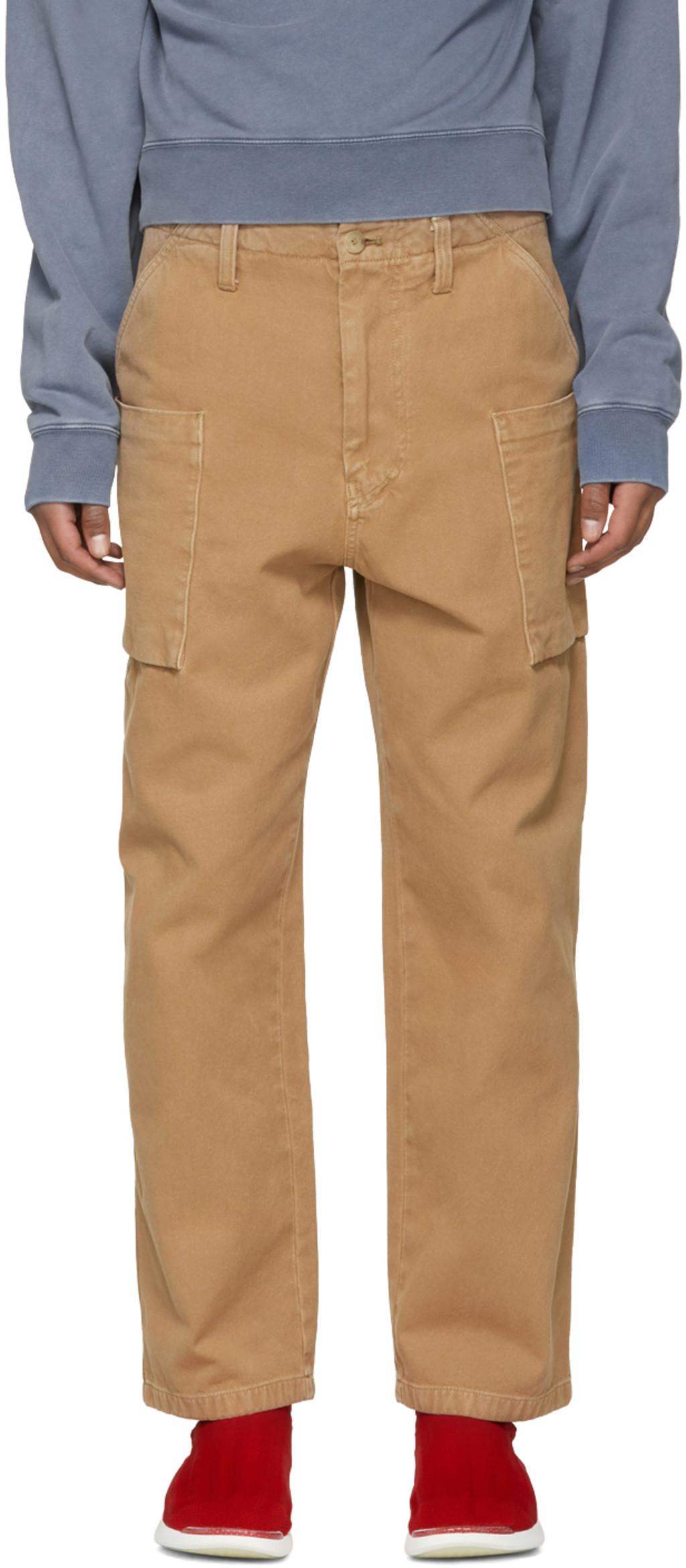 5306156b2a1a Acne Studios pantalons pour Hommes   SSENSE Canada