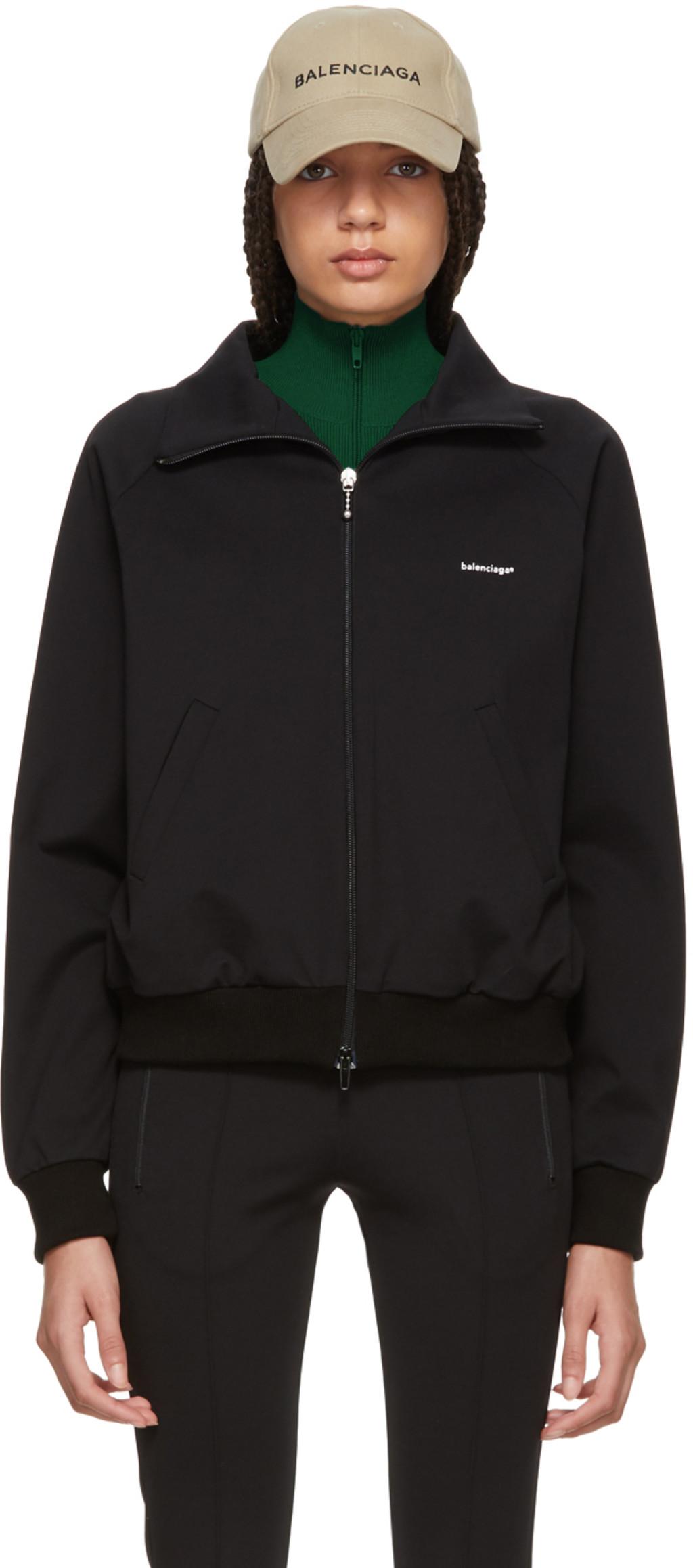 balenciaga hoodie womens price