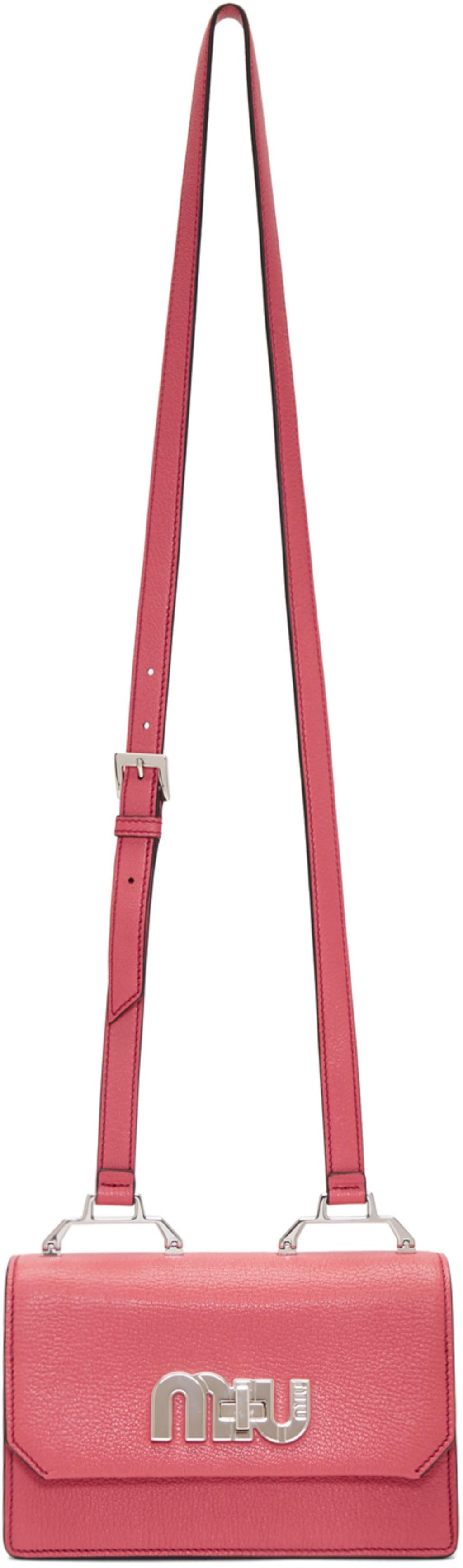 Miu Miu Mini Bow Bag Price