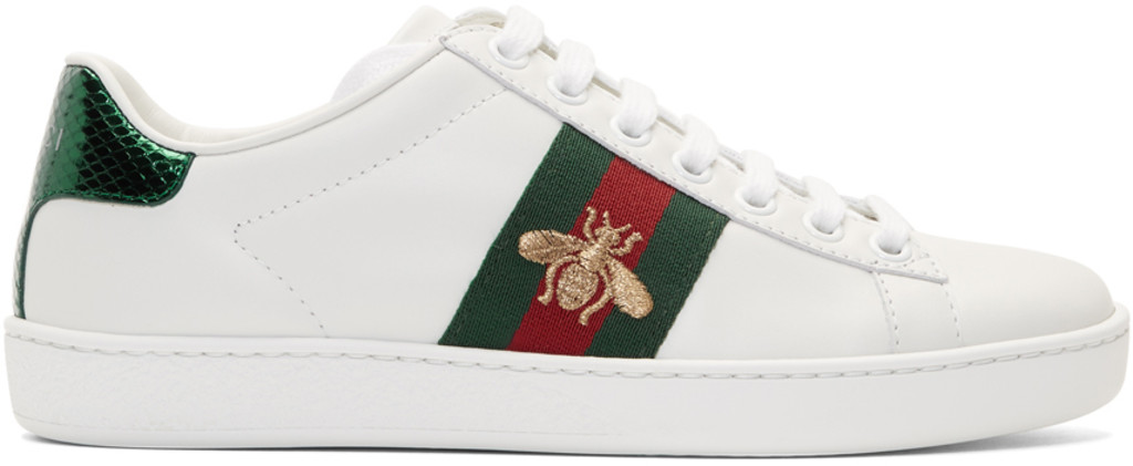 gucci shoes for women ssense canada
