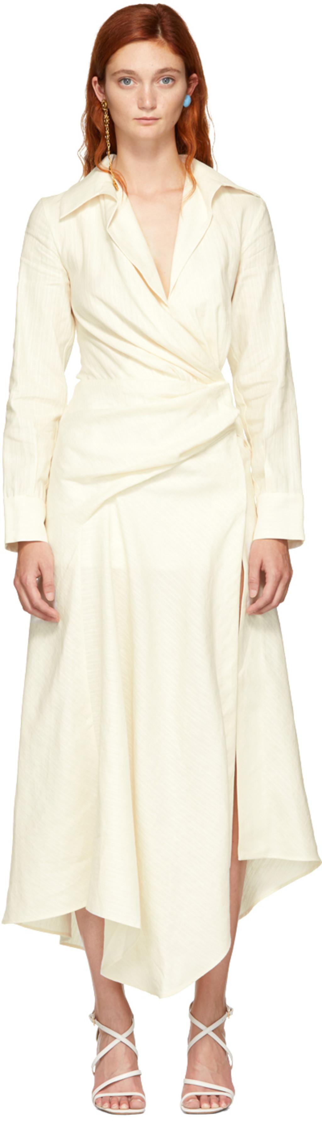 Designer dresses for Women | SSENSE