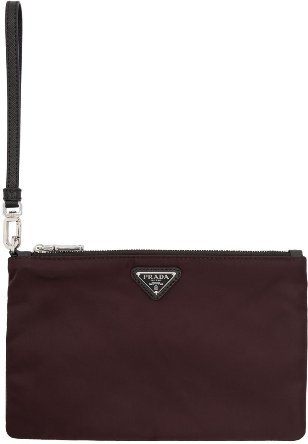 ... discount code for prada bags for men ssense f2095 c88fa australia prada  mens ... 5241b47a45f1c