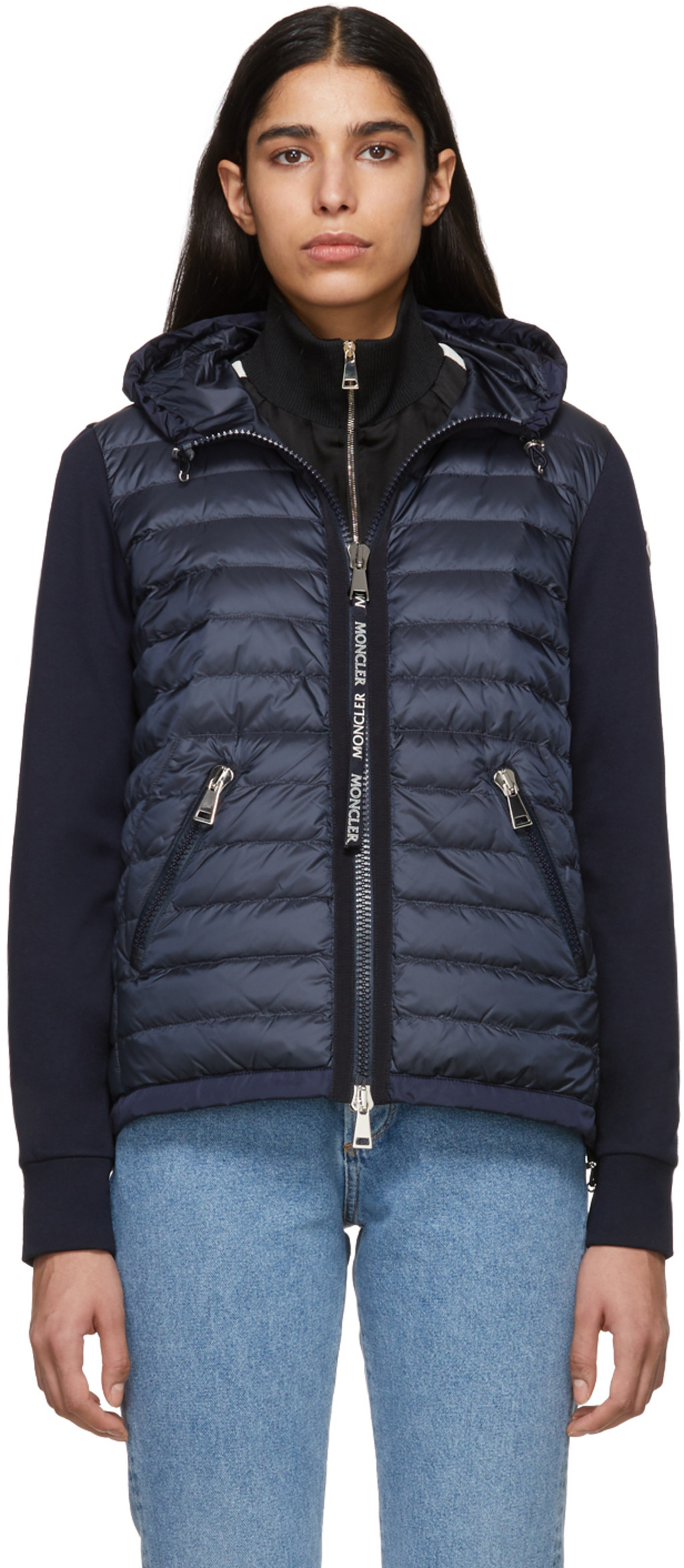 Moncler for Women SS19 Collection   SSENSE ed642501071