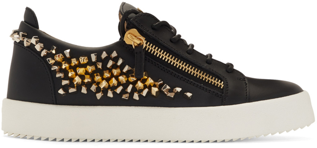 Giuseppe Zanotti Collection pour Hommes   SSENSE France 39068306015