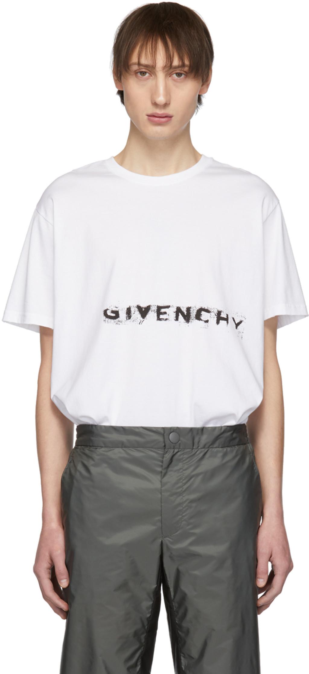 Givenchy Collection pour Hommes   SSENSE France 2ccf981a1de