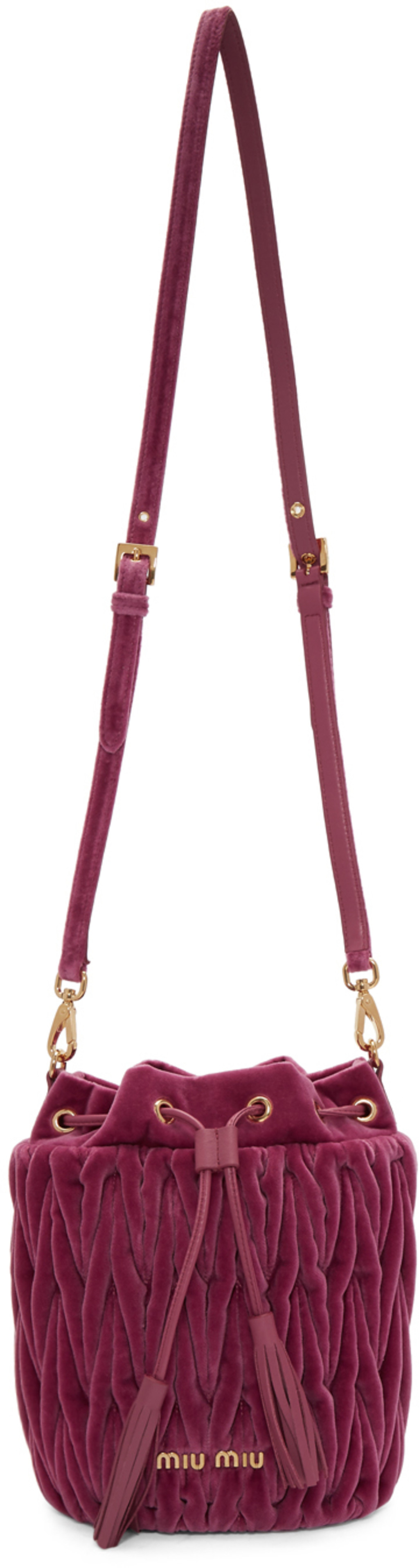 6497270270c Miu Miu bags for Women   SSENSE