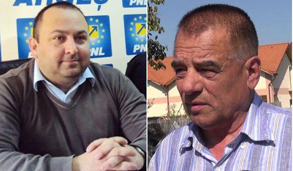 """Narcis Sofianu l-a propus pe viceprimarul Cornel Ionică pentru titlul de ,,Cel mai bun socru al Argeşului"""""""
