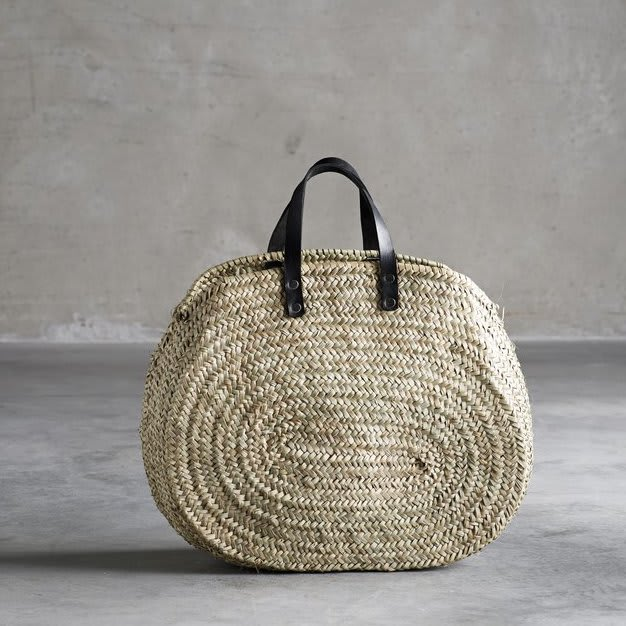 Tine K Home Moroccan Shopping Bag