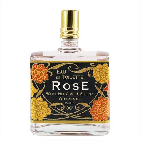 Outremer Rose Eau de Toilette Perfume