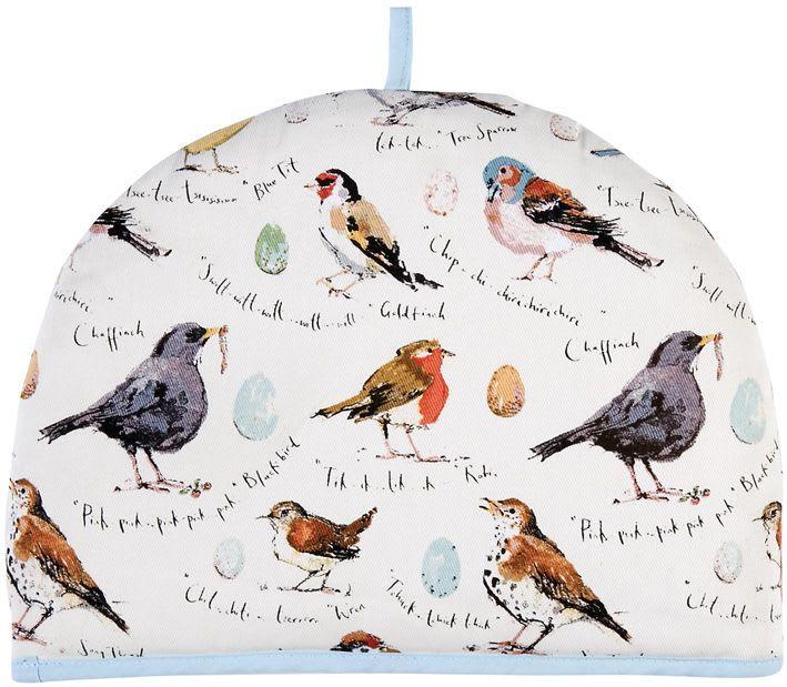 Ulster Weavers Birdsong Teacosy