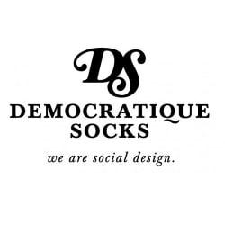Democratique Socks