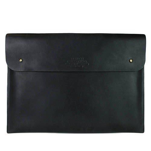"O My Bag  15"" Laptop Sleeve in Eco Black"