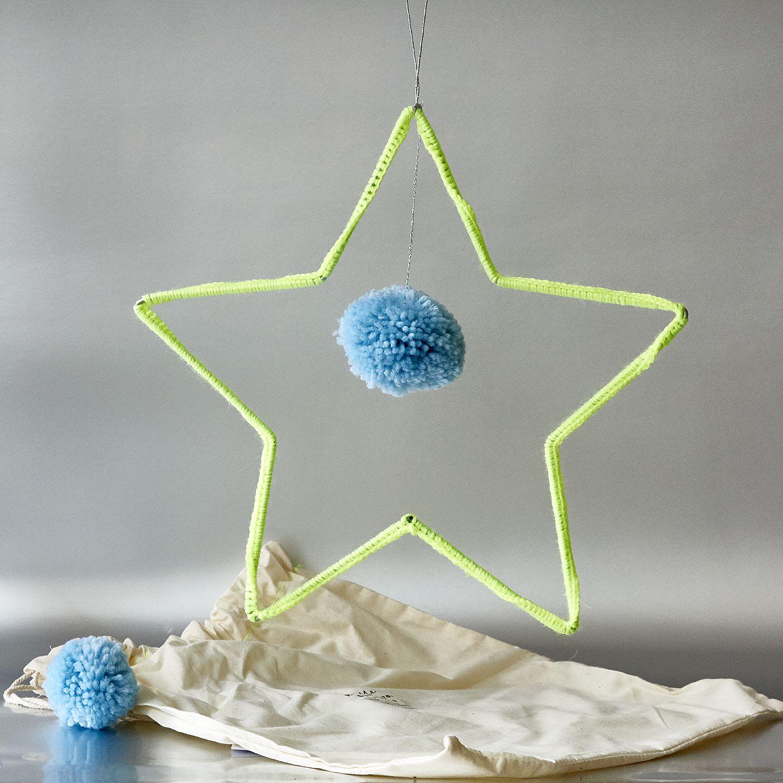 Meri Meri Hanging Star