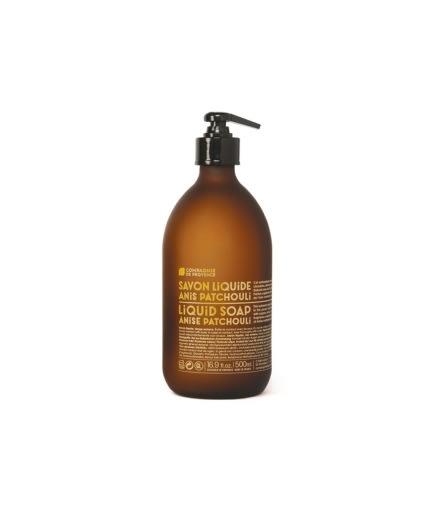 Compagnie De Provence Anise Patchouli Liquid Soap