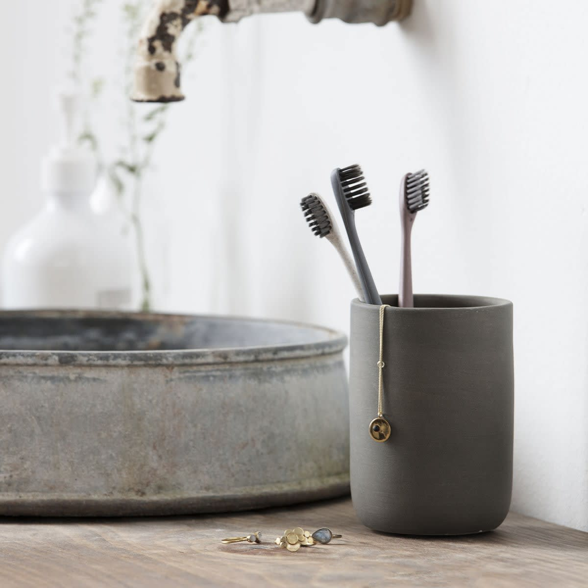 Meraki Set Of 3 Pcs Toothbrush