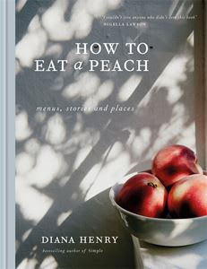 Bookspeed How To Eat A Peach Cookbook