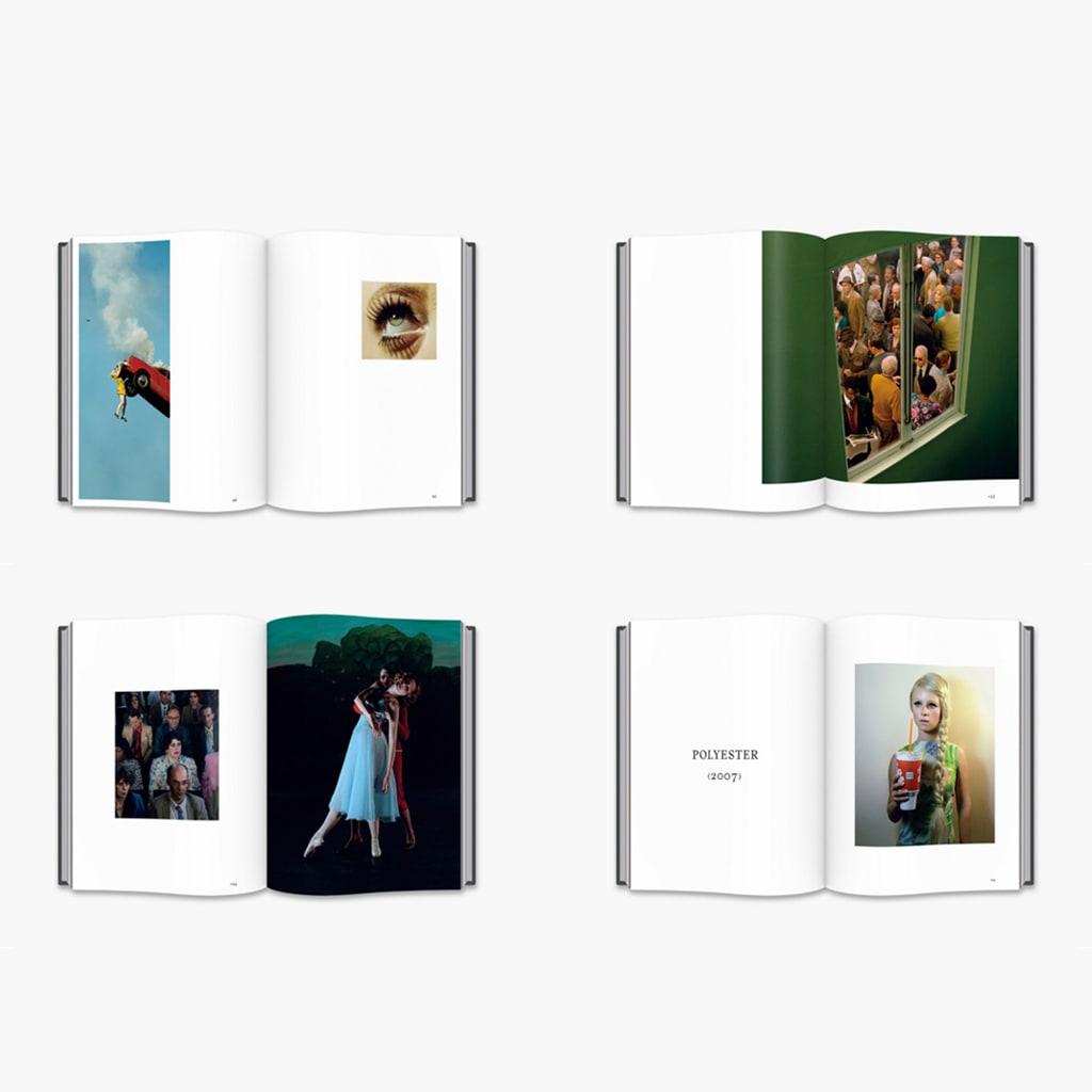 Thames & Hudson Alex Prager Silver Lake Drive Book