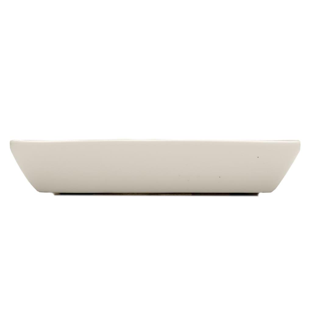 Pug Ceramic Trinket Tray