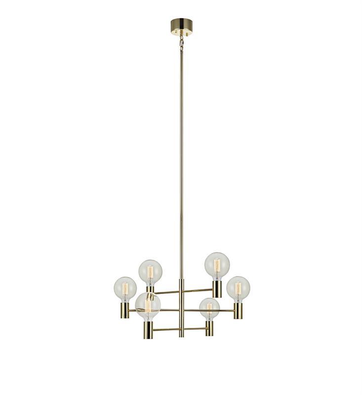 Designfirman Capitol Ceiling Pendant Lamp