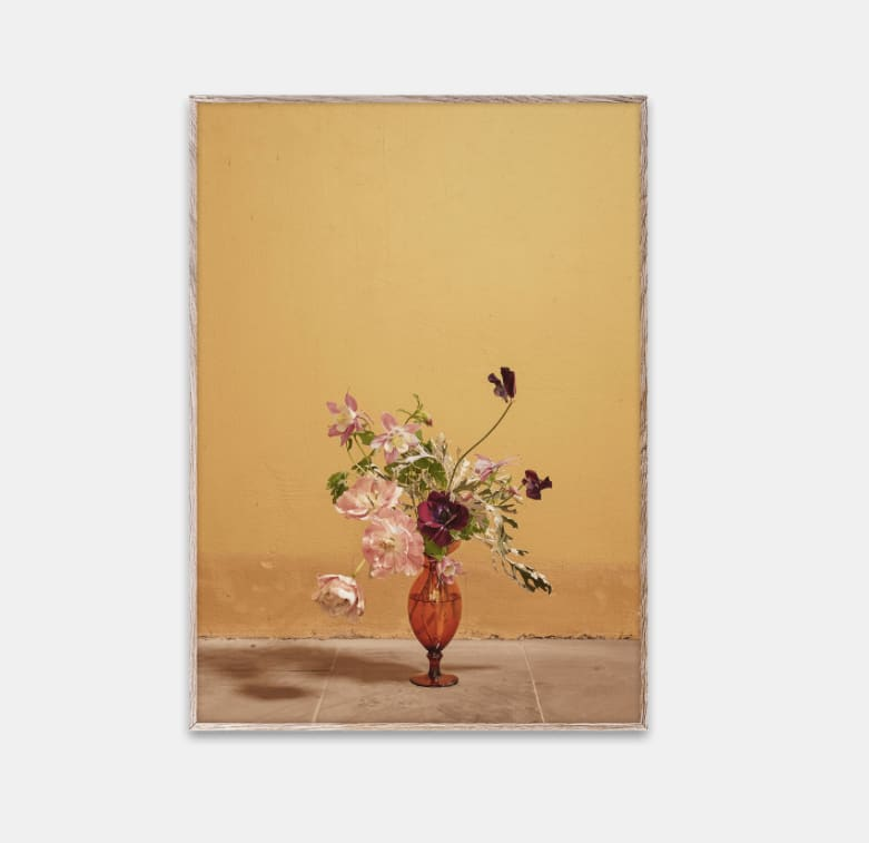 Paper Collective 30x40 cm Photoart Poster