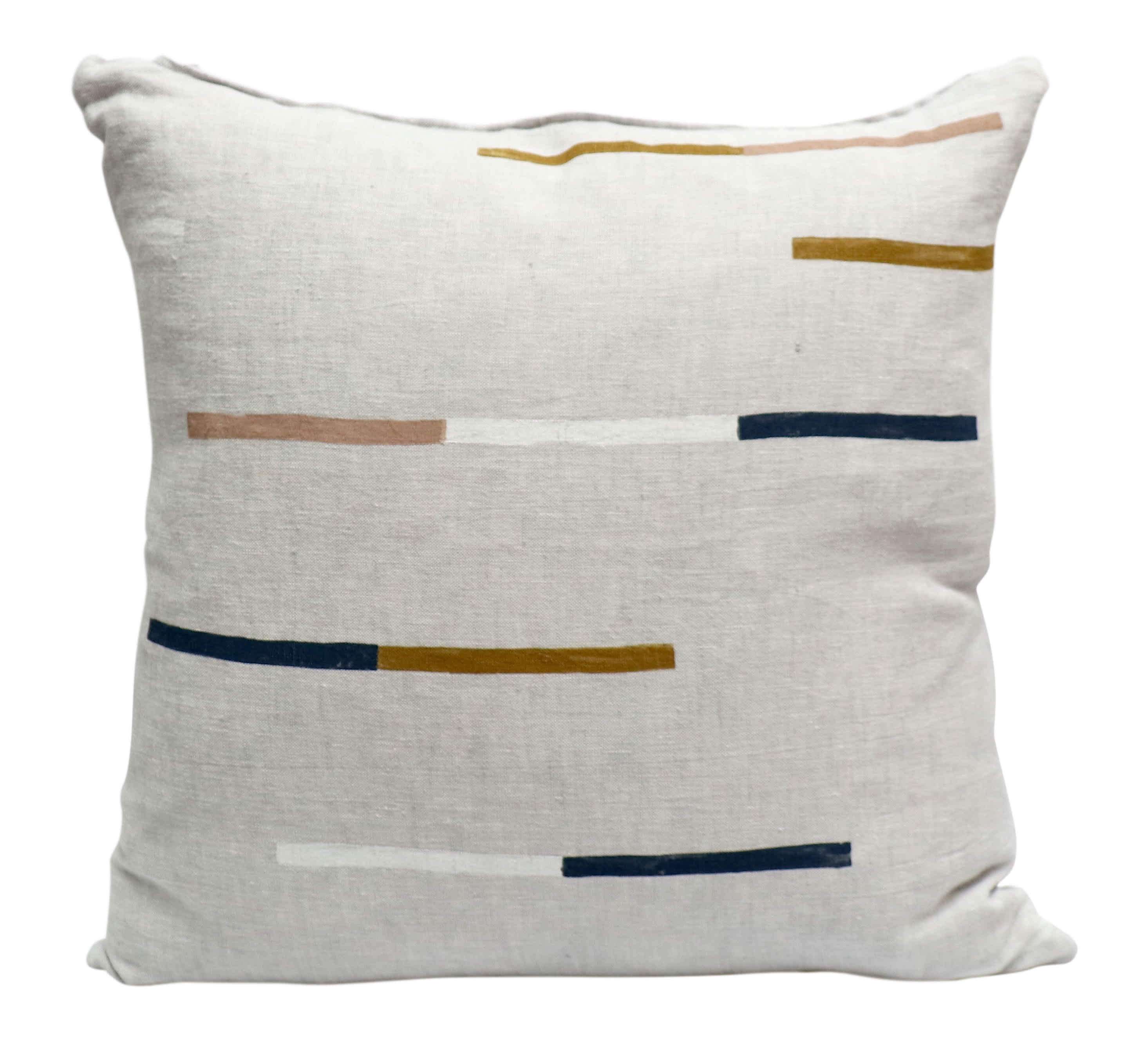 Judd Linen Cushion