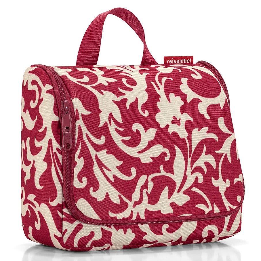 Reisenthel  Ruby Barock Foldable Toilet Bag
