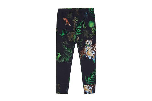 Vild - House Of Little Vild Lab No 7 Night Forest Leggings