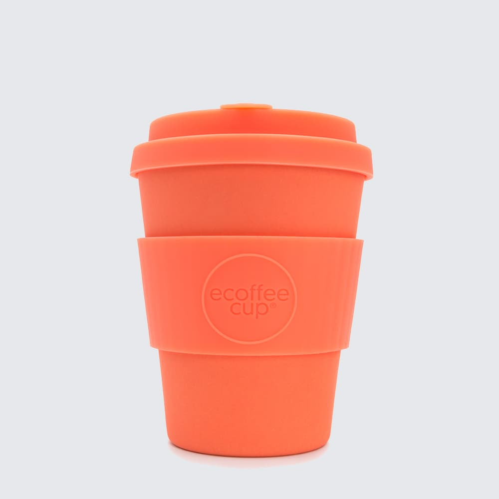 Ecoffee Cup Coral The Good Cup