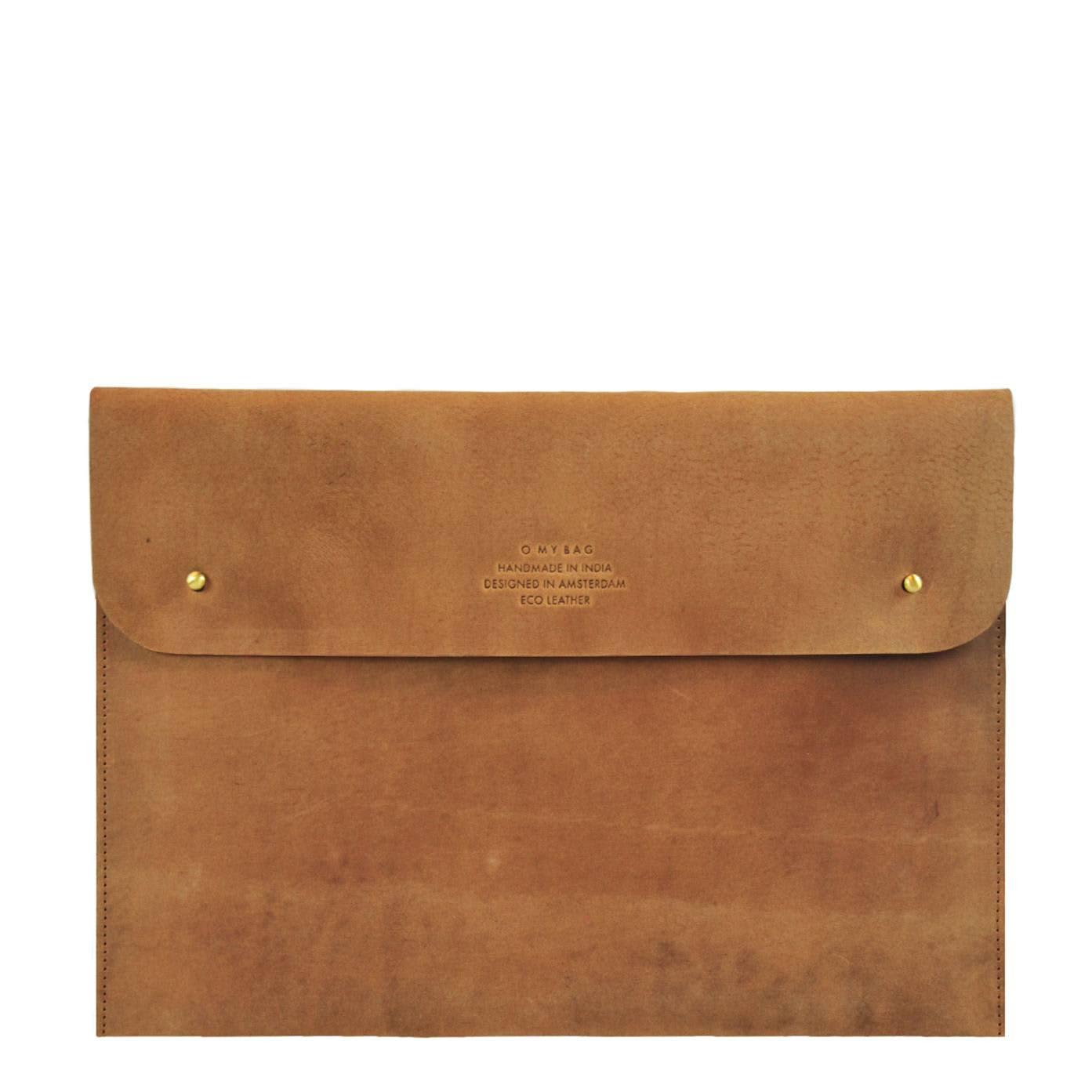 "O My Bag  13"" Eco Camel Laptop Sleeve"