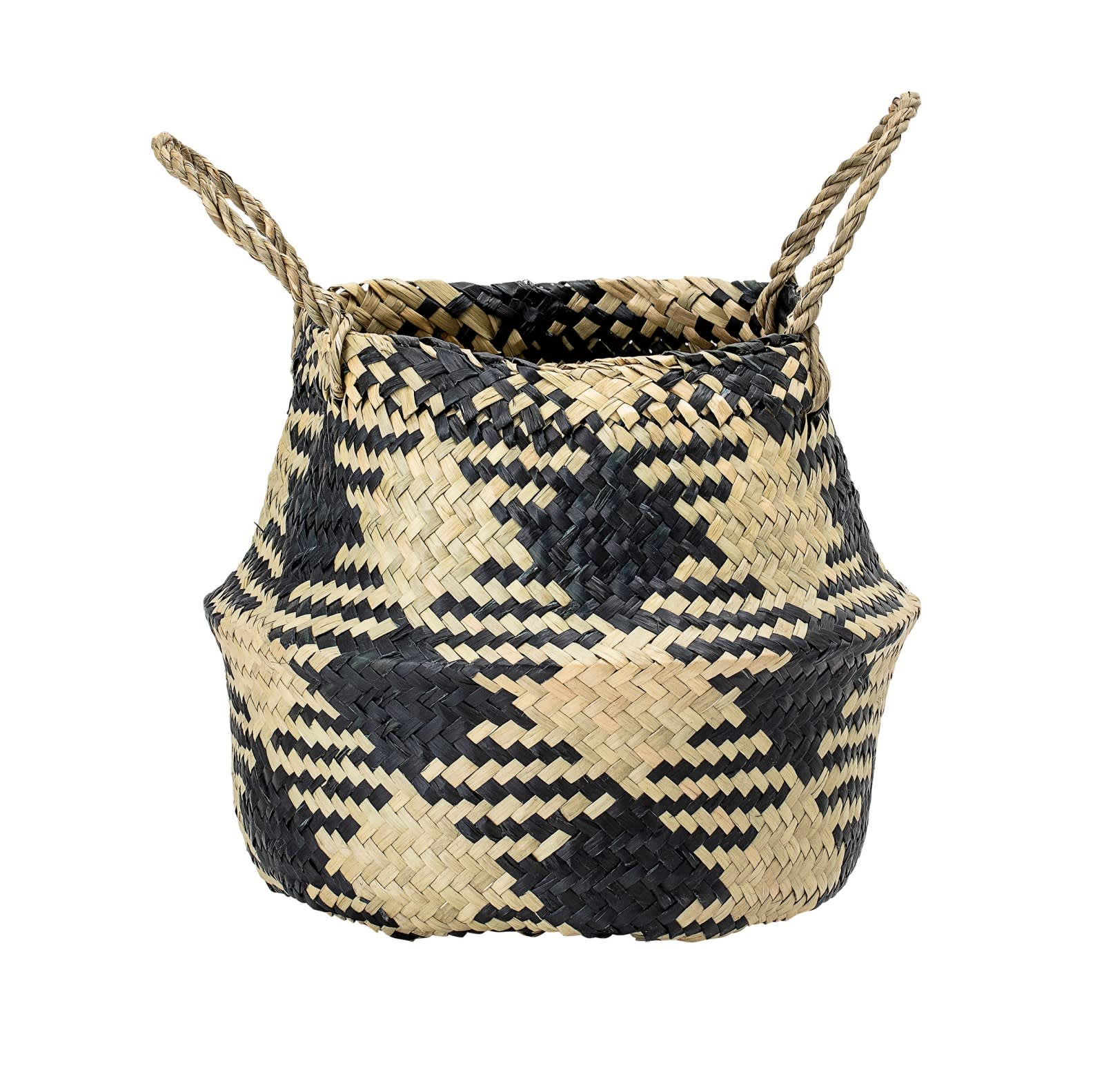 Bloomsbury Small seagrass basket