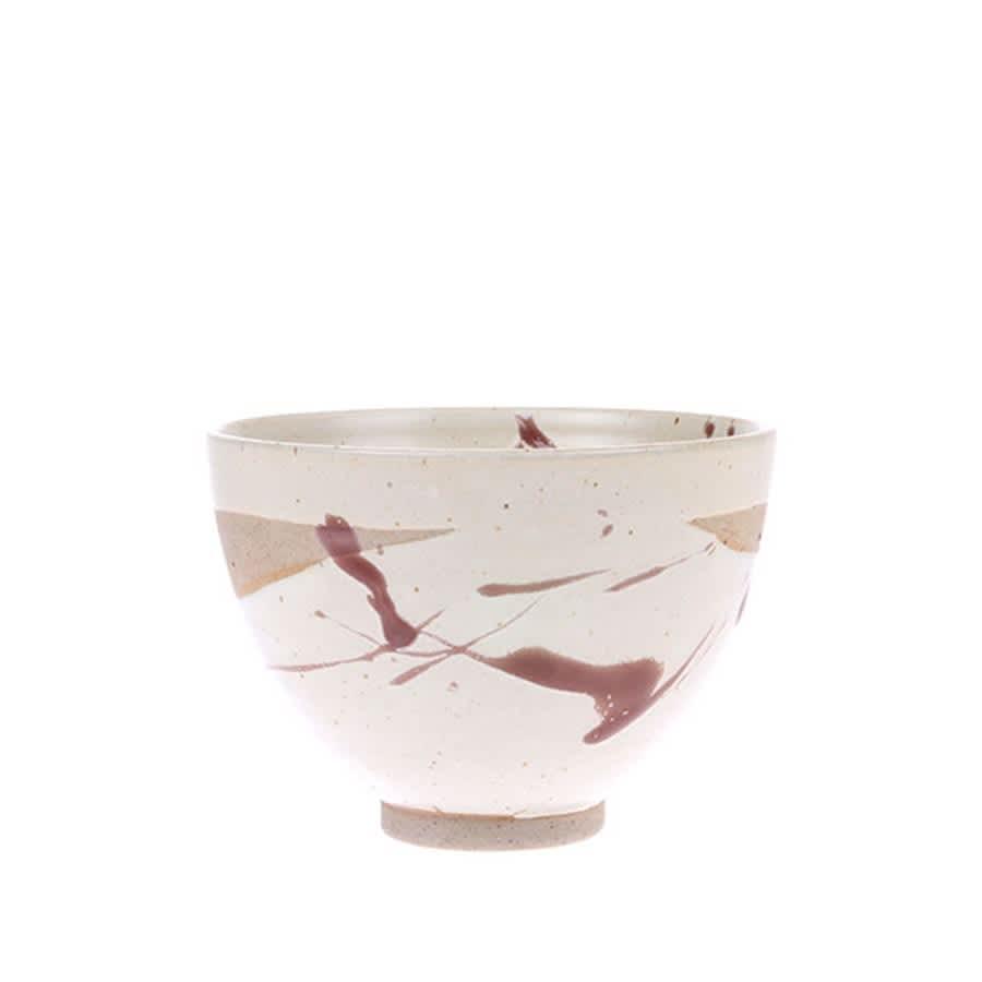 HK Living Kyoto Ceramics Splatter Bowl