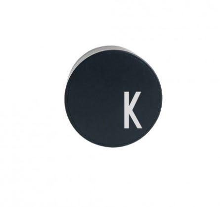 Design Letters Letter K Charger