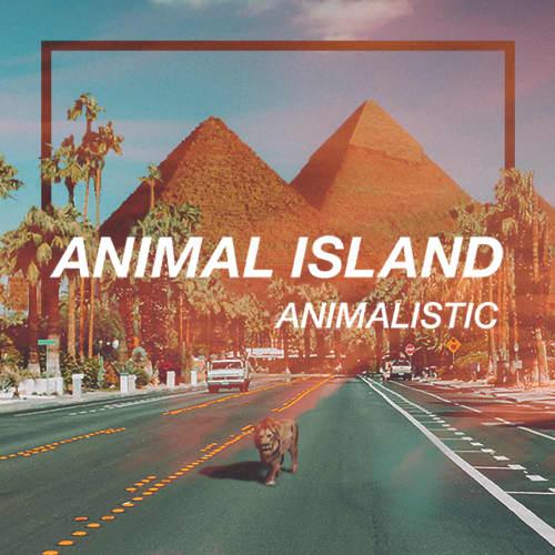 Animalistic (Pre-Release)