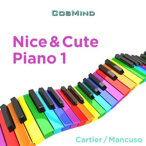 Little Cute Wahwah Piano