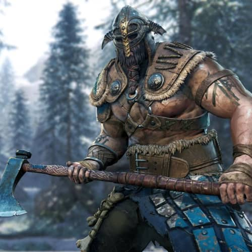 For Honor: E3 Breach Gameplay Trailer