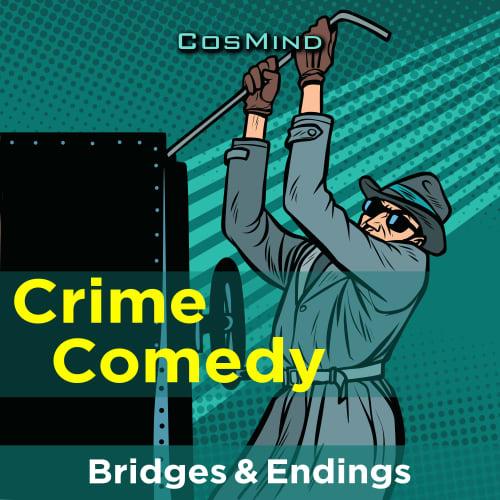 Crimedy Tension Bridge