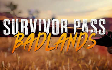 PUBG - Survivor Pass Badlands Trailer