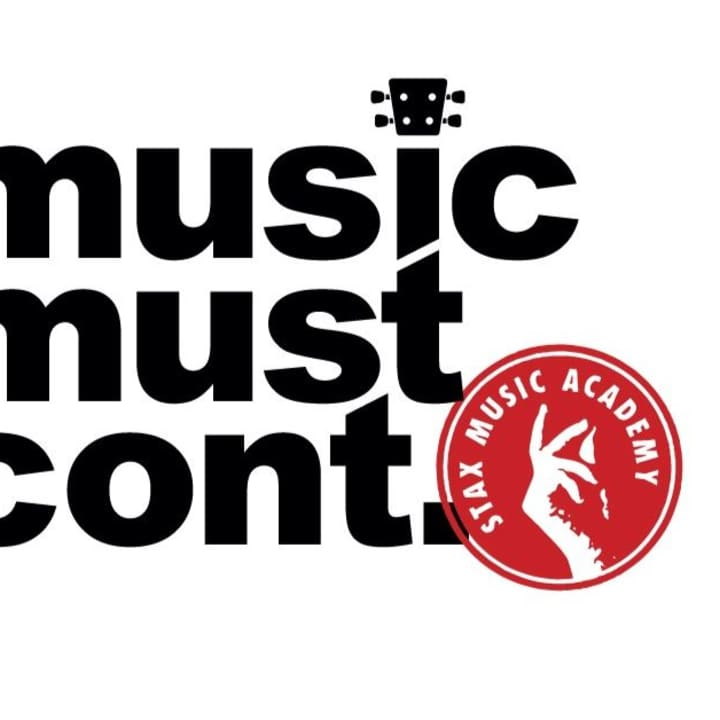 RoyNet matching donations to support Stax Music Academy's#MusicMustContinuecampaign