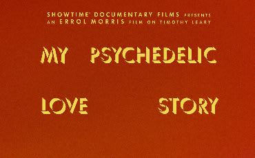 My Psychedelic Love Story (2020) Official Trailer - Showtime