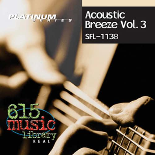 Acoustic Breeze Vol. 3
