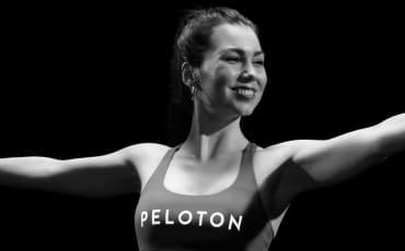 Meet Nico Sarani - Peloton