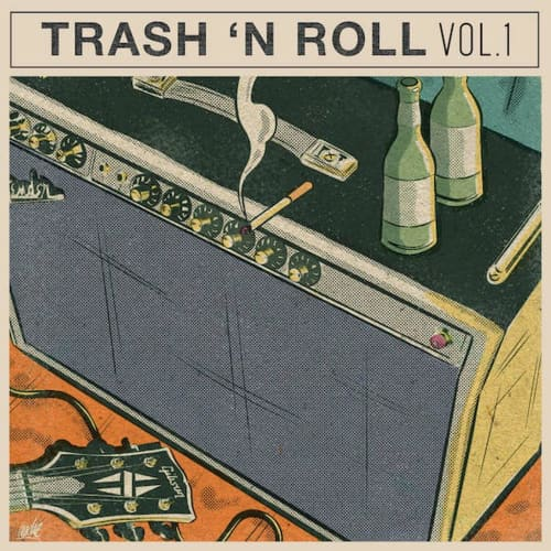 Trash N Roll