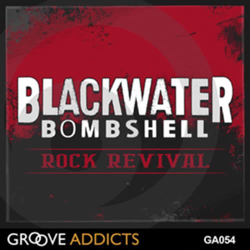 Blackwater Bombshell Rock Revival