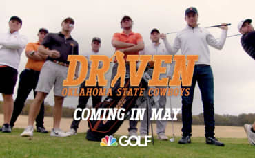 Driven - Golf Channel Season 2 Ep. 2