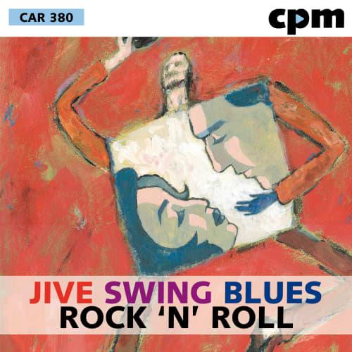 JIVE SWING BLUES ROCK 'N' ROLL