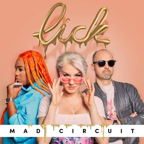 LICK! - Single