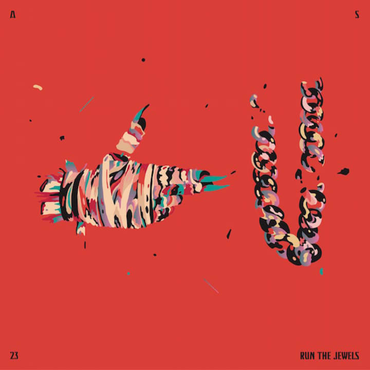 Run The Jewels release new single 'Talk To Me'