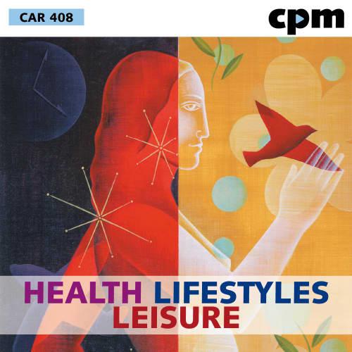 Health Lifestyles Leisure