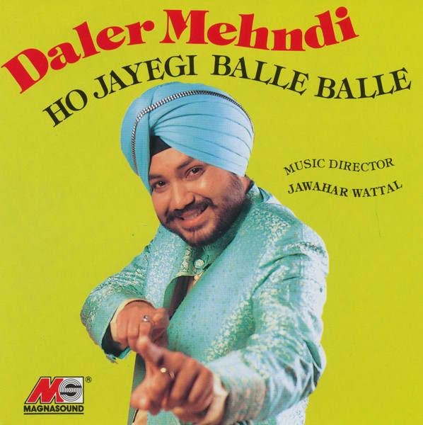 Ho Jayegi Balle Balle